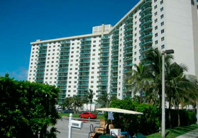Ocean Reserve Condominiums for Sale and Rent